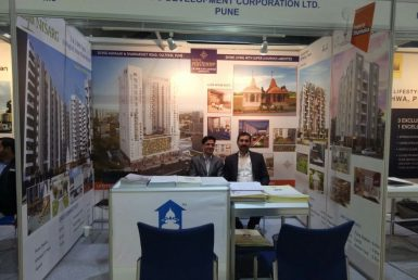 Indian Property Show, Held in Dubai World Trade Centre