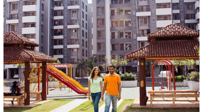 Suyog Nisarg – Eco- Friendly Homes with All Your Lifestyle Needs